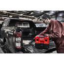 Аккумуляторный пылесос для воды и сухого мусора Milwaukee M12 FVCL-0