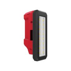 Аккумуляторный фонарь с шарнирным световым блоком Milwaukee M12 PAL-0