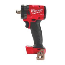 Аккумуляторный гайковёрт Milwaukee M18 FIW2F38-0X FUEL
