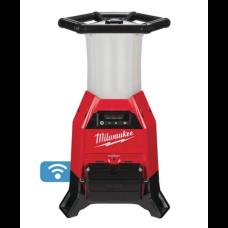 Аккумуляторный светодиодный фонарь Milwaukee M18 ONESLDP-0 ONE-KEY