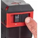 Аккумуляторная система пылеудаления Milwaukee M12 UDE-201X