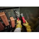 Аккумуляторный угловой ударный гайковёрт Milwaukee 3/8'' M12FRAIWF38-0 FUEL