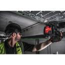 Аккумуляторный линейный лазерный нивелир Milwaukee L4 CLL-301C