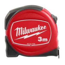 Рулетка Milwaukee COМPACT S3 / 16