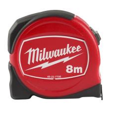 Рулетка Milwaukee COМPACT S8 / 25