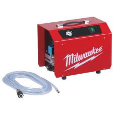 Вакуумный насос для установок алмазного бурения Milwaukee VP 6