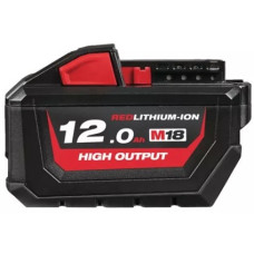 Аккумулятор Milwaukee M18 HB12 HIGH OUTPUT™ 12.0 Ач