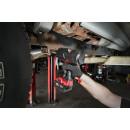 Аккумуляторный импульсный гайковерт Milwaukee M18 FUEL FHIWF12-502X
