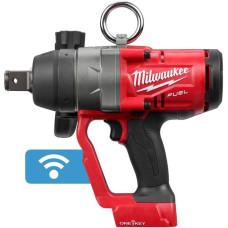 Аккумуляторный гайковерт Milwaukee M18 FUEL ONEFHIWF1-0X