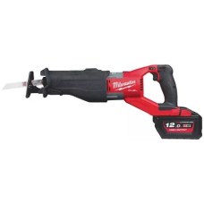 Сабельная пила Milwaukee M18 FSX-121C