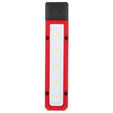 Фонарь карманный на батарейках Milwaukee FL-LED