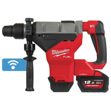Перфоратор Milwaukee M18 FHM-121C FUEL™ ONE-KEY™ SDS-MAX