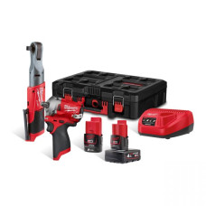 Набор инструментов Milwaukee M12 FPP2AV-422P