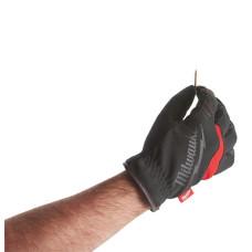 Перчатки мягкие Milwaukee FREE-FLEX 11/XXL