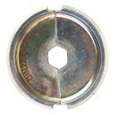 Матрица для обжимного инструмента Milwaukee DIN22 Cu 25