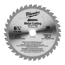 Диск для циркулярной пилы по металлу Milwaukee F 203 X 15.87 X 50 мм