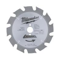 Диск для циркулярной пилы по дереву Milwaukee WCSB 190 X 30 X 24 мм