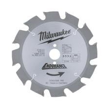Диск для циркулярной пилы по дереву Milwaukee WNF 190 X 30 X 54 мм