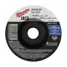 Шлифовальный диск Milwaukee по металлу SG 27/230х6 PRO