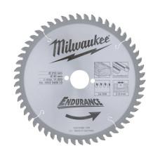Диск для торцовочной пилы Milwaukee WCSB 305 X 30 X 60 мм