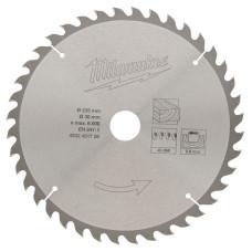 Диск для циркулярной пилы по дереву Milwaukee 35 X 30 X 40 мм