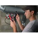 Аккумуляторная цифровая камера Milwaukee M - SPECTOR 360 M12 IC-201C(S)