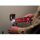 Вилочные токовые клещи Milwaukee 2205-40 для электриков