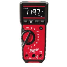 Цифровой мультиметр Milwaukee 2217-40