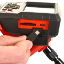 Аккумуляторная цифровая камера Milwaukee M - SPECTOR FLEX M12 IC AV3-201C