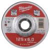 Шлифовальные диски по металлу