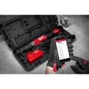 Аккумуляторный электронный динамометрический ключ Milwaukee 1/2'' M12ONEFTR12-201C FUEL