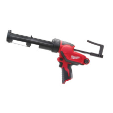 Клеевой пистолет Milwaukee M12 PCG/310C-0 310 мл