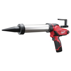 Клеевой пистолет Milwaukee M12 PCG/400A-201B 400 мл