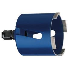 Kopoнка для aлмaзного сверления Milwaukee с пылеудалением для вырезания подрозетников DCH 68 X 90 мм