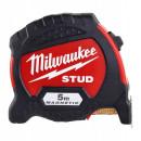 Рулетка Milwaukee STUD GEN II  5м