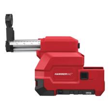 Система пылеудаления Milwaukee M18 FUEL SDS-PLUS CDEX-0