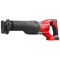 Сабельная пила Milwaukee M18 HEAVY DUTY SAWZALL® M18 BSX-0