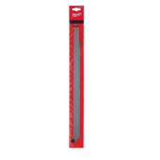 Полотно для резки по замороженным материалам Milwaukee 400 Х 6 мм / шаг зуба 4.2 мм