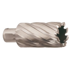 Кольцевая фреза Milwaukee HSSAC D50х50мм