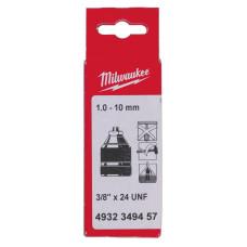 Сменный бесключевой патрон Milwaukee 1.5-13