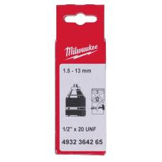 """Сменный бесключевой патрон Milwaukee 1.5-13 ½"""""""
