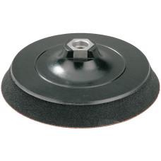 Полировальный диск-подошва Milwaukee Ø150 мм крепление Велькро 4932373161