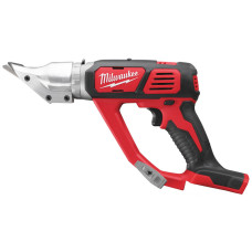 Ножницы Milwaukee M18 BMS12-0 по металлу