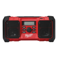 Радио Milwaukee M18 JSR DAB+-0