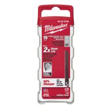 Запасные лезвия Milwaukee 9 мм