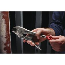 Зажим Milwaukee Torque Lock цепной с фиксатором 9 дюймов