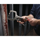 Струбцина Milwaukee Torque Lock тип C с монолитными губками