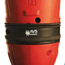 Углошлифовальная машина Milwaukee 230 мм AGVM 26-230 GEX